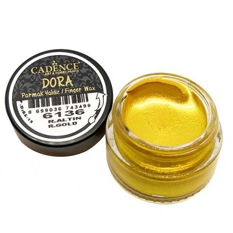 Dora Wax Cadence ORO RICO
