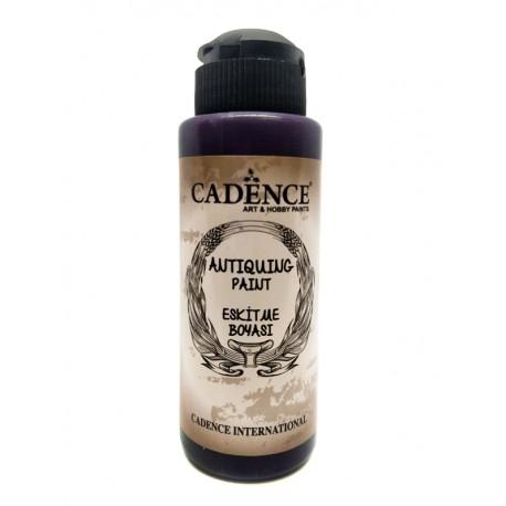 Antiquing Paint BURDEOS Cadence