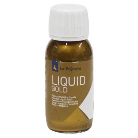Liquid Gold LA PAJARITA Oro Rico