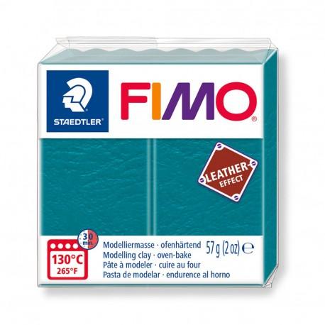 FIMO Effect Leather Albufera