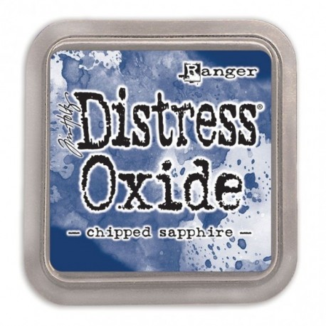 Distress Oxide CHIPPED SHAPPIRE