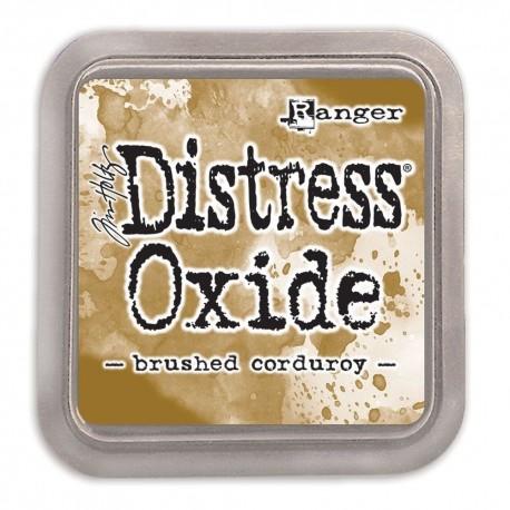 Distress Oxide BRUSHED CORDUROY