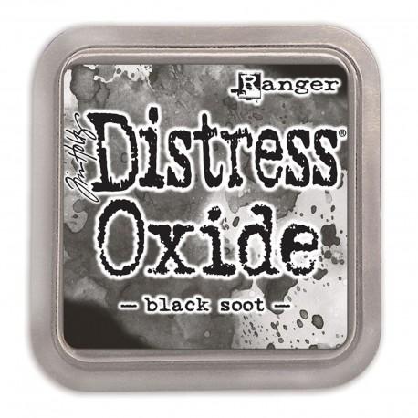 Distress Oxide BLACK SOOT