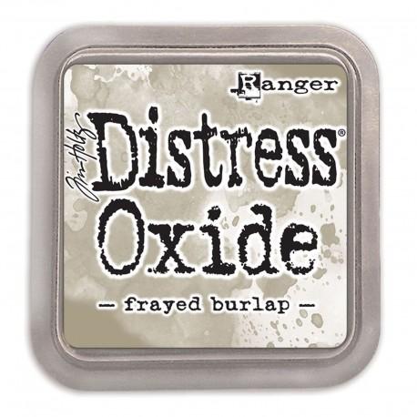 Distress Oxide FRAYED BURLAP