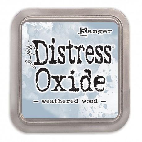 Distress Oxide WEATHERED WOOD