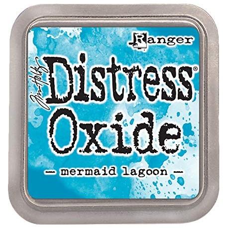 Distress Oxide MERMAID LAGOON