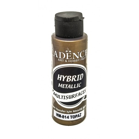 Hybrid Metallic TOPACIO 70ml.