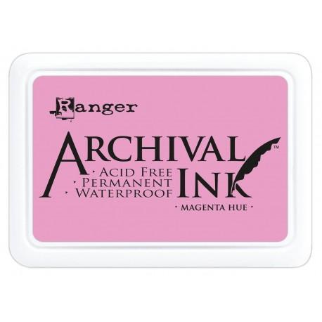 Tinta ARCHIVAL INK Magenta Hue