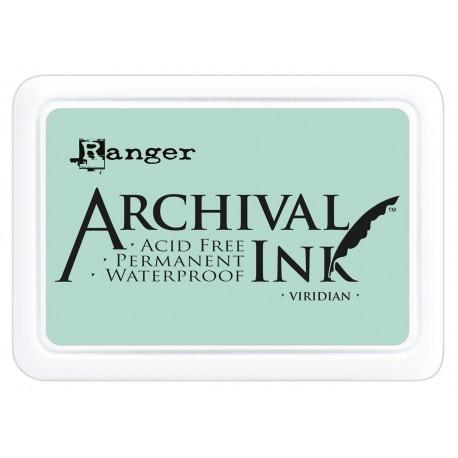 Tinta ARCHIVAL INK Viridian