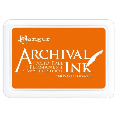 Tinta ARCHIVAL INK Monarch Orange