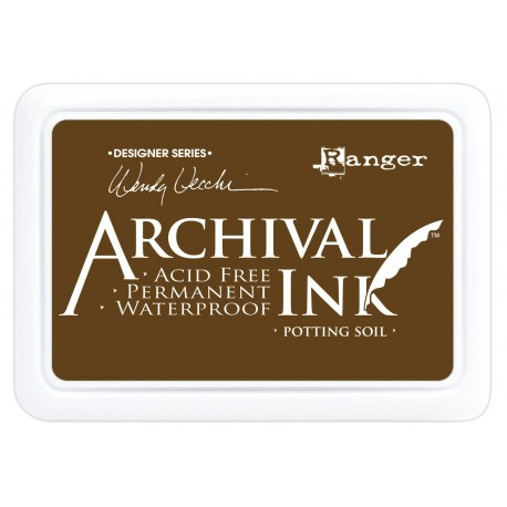 Tinta ARCHIVAL INK Potting Soil