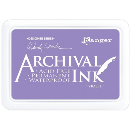 Tinta ARCHIVAL INK Violet
