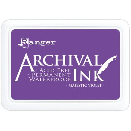 Tinta ARCHIVAL INK Majestic Violet