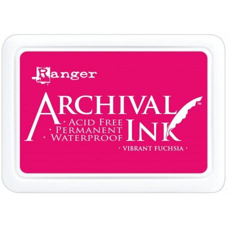 Tinta ARCHIVAL INK Vibrant Fuchsia