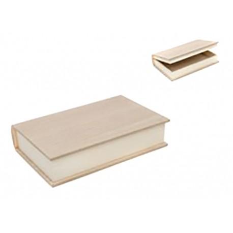 Caja Libro 23x15.5x5cm