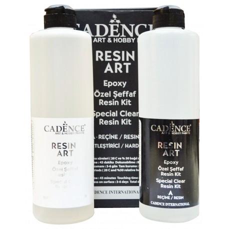 Resin Art Epoxy 500+500 CADENCE