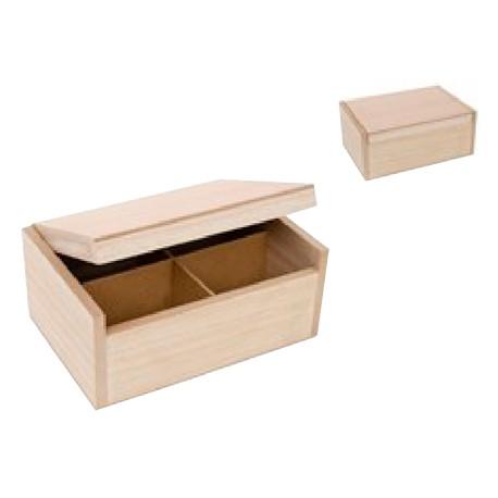 Caja 22x15x9.5cm