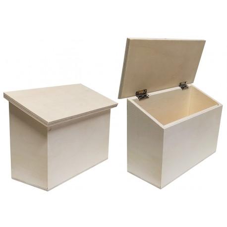 Caja 21x9.5x14.5cm