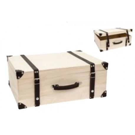 Caja Maleta 50x35x20cm