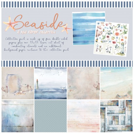 49&Market SEASIDE Mini Coleccion 30x30