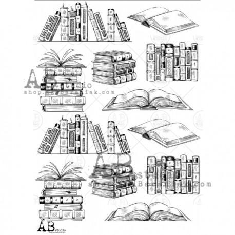 Tracing Paper AB STUDIO 008
