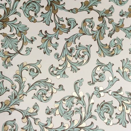 2 Papeles ROSSI Traditional Florentine 70x100