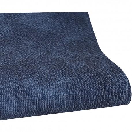 ECOPIEL TELA Azul Jeans 33x50