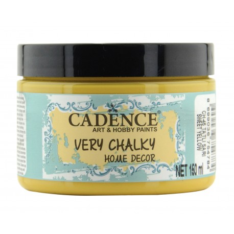 VERY CHALKY Sweet Yellow 150ml