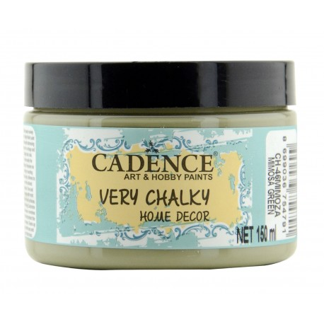 VERY CHALKY Mimosa Green 150ml