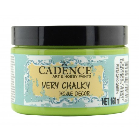 VERY CHALKY Pistachio Green 150ml
