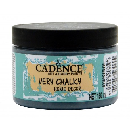 VERY CHALKY Napoleon Blue 150ml