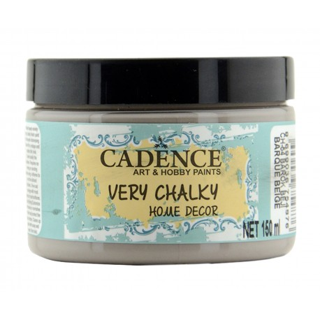 VERY CHALKY Beig Baroque 150ml