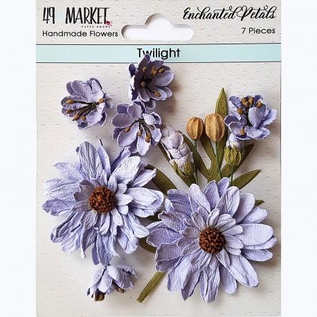 Enchanted Petals Twilight 49&MARKET