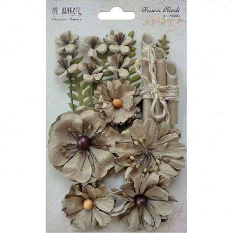 Blossom Blends Linen 49&MARKET