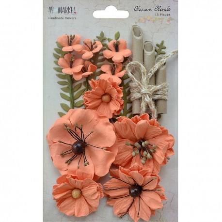 Blossom Blends Cantaloupe 49&MARKET