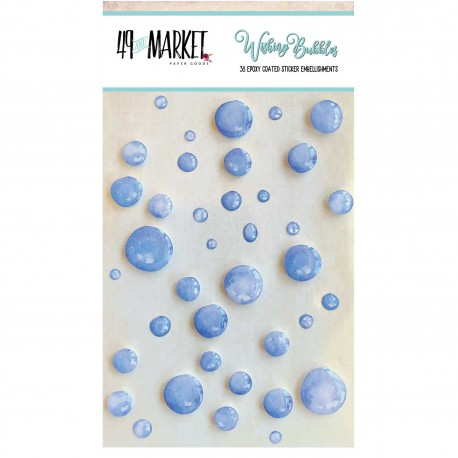 Wishing Bubbles Blueberry 49&MARKET