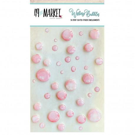 Wishing Bubbles Taffy 49&MARKET