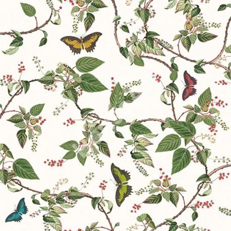 SERVILLETAS- Butterfly