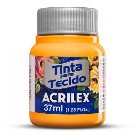 ACRILEX® Pinturas Textil Papaya