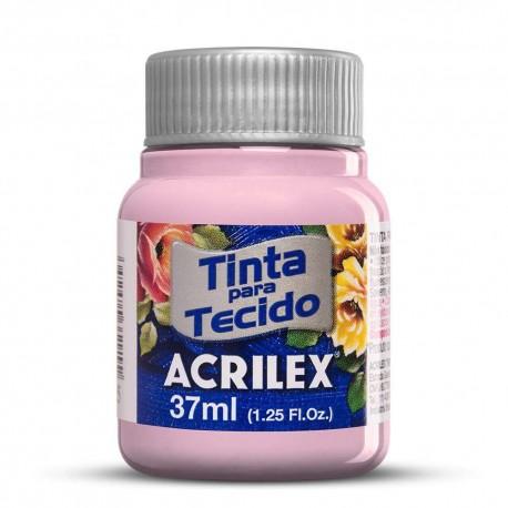 ACRILEX® Pinturas Textil Lila Seco