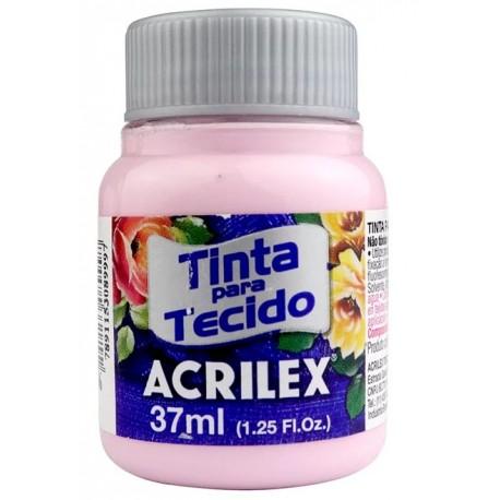 ACRILEX® Pinturas Textil Rosa Inglesa