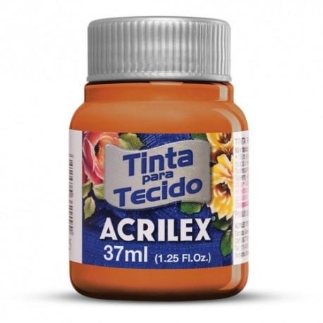 ACRILEX® Pinturas Textil Ladrillo