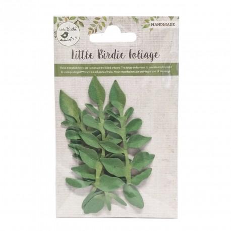 Foliage - GREEN CHEER