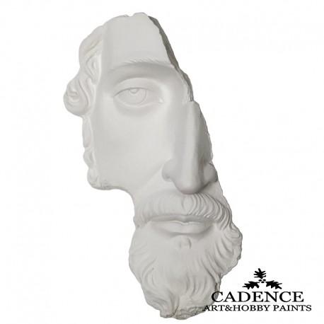 Cabeza Zeus CADENCE