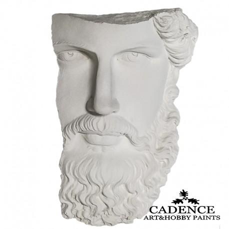 Cabeza Clásica Poseidon CADENCE