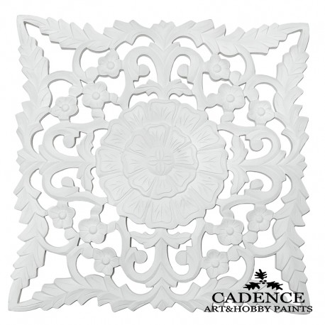 Placa Decorativa 5 60x60  CADENCE