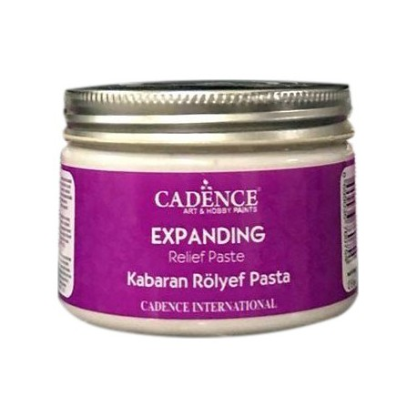 Pasta EXPANDING  Cadence