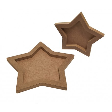 2 Estrellas DM CADENCE