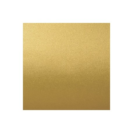 Tela Encuadernar 142x50cm METALLIC GOLD