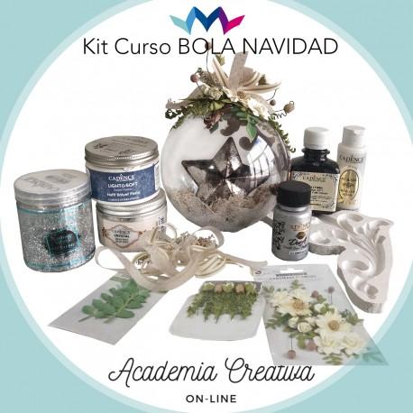 Kit Navidad ACADEMIA CREATIVA